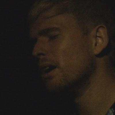 James Blake – Godspeed lyrics