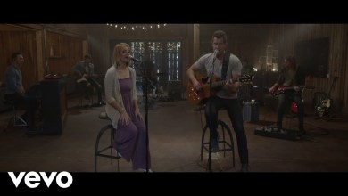 Photo of Jeremy Camp & Adrienne Camp – Whatever May Come lyrics