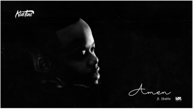 Photo of Kid Tini Ft Sbahle – Amen Lyrics