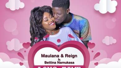 Photo of MAULANA & REIGN Ft BETTINA NAMUKASA – Long Time Lyrics