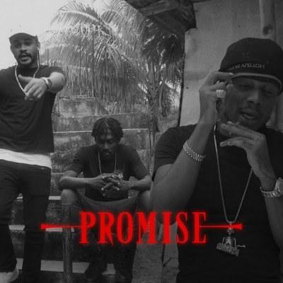 Masicka – Promise Ft Shane Skull & Wirebrain