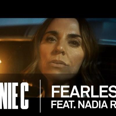 Melanie C Ft Nadia Rose – Fearless lyrics