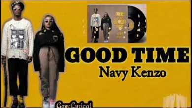 Photo of Navy kenzo – Haile Lyrics