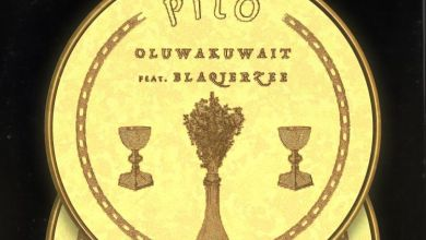 Photo of Oluwa Kuwait Ft Blaq Jerzee – Pito Lyrics