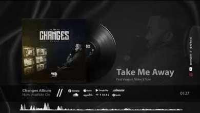Photo of Rj The Dj Ft Vanessa Mdee & Ycee – Take Me Away Lyrics