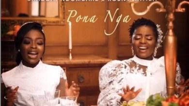 Photo of Shaddaï Ndombaxe x Rosny Kayiba – Pona nga Lyrics