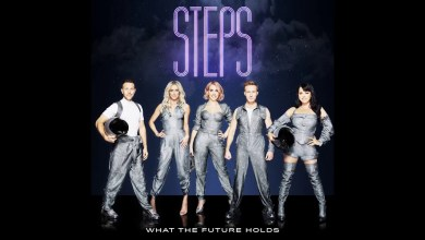 Photo of Steps – What The Future Holds lyrics