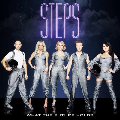 Steps – What The Future Holds lyrics