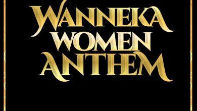 Photo of Teni – Wanneka Women Anthem Lyrics
