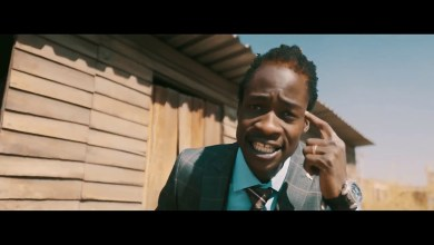 Photo of Tocky Vibes – Ndoenda Lyrics