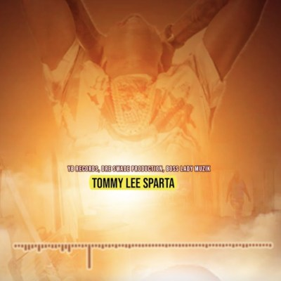 Tommy Lee Sparta - Ghetto Cry
