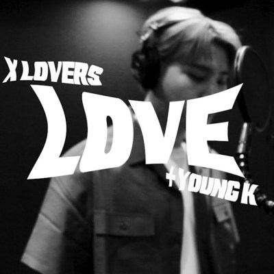 X Lovers Ft Young K – LOVE lyrics