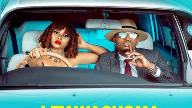 Photo of Zuchu Ft Diamond Platnumz – Litawachoma Lyrics