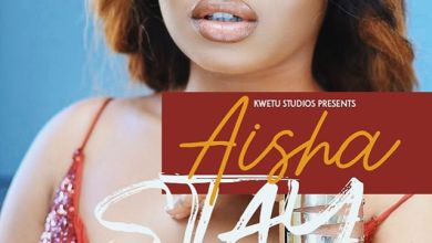 Photo of Aisha – Stay Lyrics