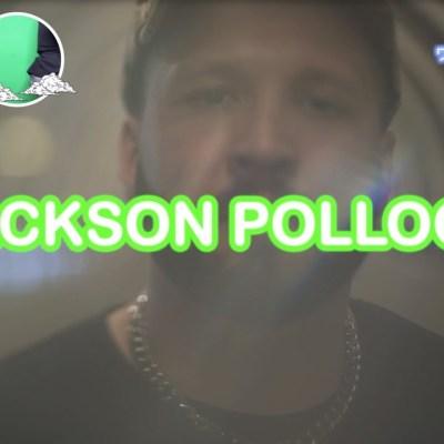 Andy Mineo – Jackson Pollock lyrics