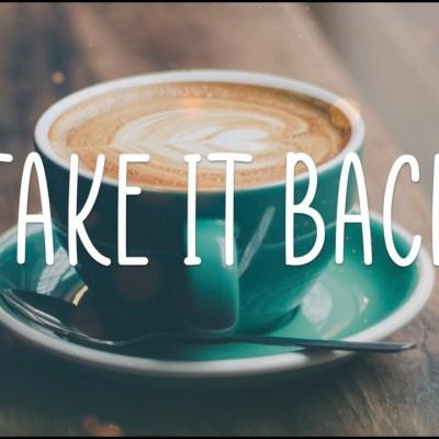 Beth Crowley – Take It Back Lyrics
