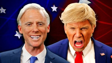 Photo of Epic Rap Battles of History Ft EpicLLOYD & Nice Peter – Donald Trump vs. Joe Biden lyrics