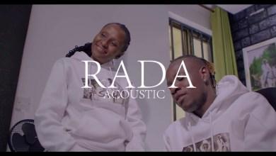 Photo of GUARDIAN ANGEL Ft ESTHER MUSILA – Rada (Acoustic) Lyrics