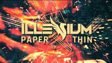 Photo of Illenium Ft Angels & Airwaves – Paper Thin Lyrics