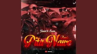 Photo of JOVIAL Ft SSARU – Pita Nawe (Remix) Lyrics