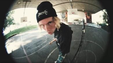 Photo of Jeris Johnson – Teen Spirit Lyrics