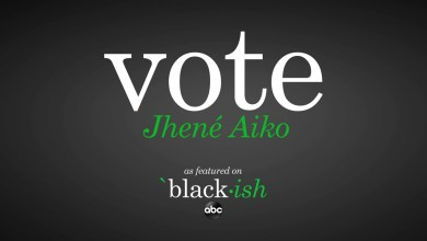 Photo of Jhené Aiko – Vote lyrics