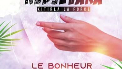 Photo of Kedjevara – Le Bonheur te tends la main Lyrics