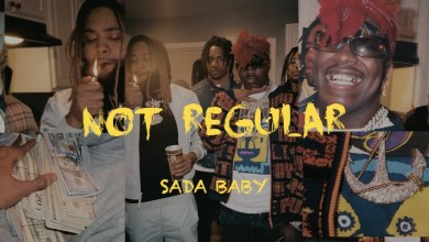 Photo of Lil Yachty & Sada Baby – Not Regular Lyrics