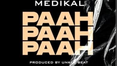Photo of MEDIKAL – Paah Paah Paah Lyrics