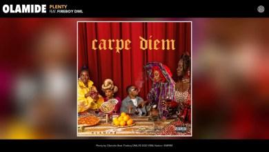 Photo of Olamide Ft Fireboy DML – Plenty lyrics