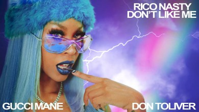 Photo of Rico Nasty Ft Gucci Mane & Don Toliver – Don't Like Me lyrics