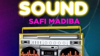 Photo of Safi Madiba – Sound Lyrics