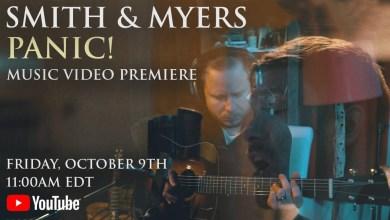 Photo of Smith & Myers – Panic! Lyrics