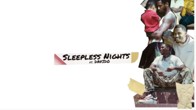 Photo of Trey Songz Ft Davido – Sleepless Nights Lyrics