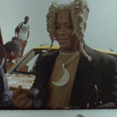 Trippie Redd Ft Chris Brown – Mood Lyrics