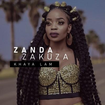 ZANDA ZAKUZA Ft PRINCE BENZA x MASTER KG - Khaya Lam' Lyrics
