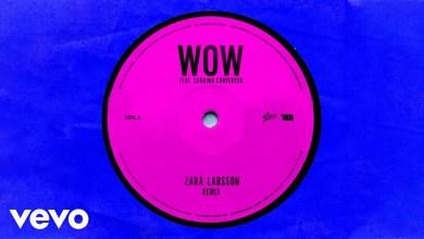 Photo of Zara Larsson & Sabrina Carpenter – WOW (Remix) lyrics