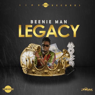 Beenie Man – Legacy