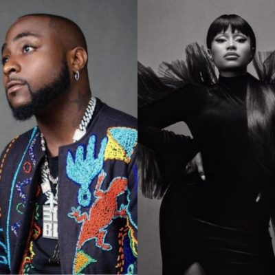 DAVIDO Ft NICKI MINAJ - Holy Ground Lyrics