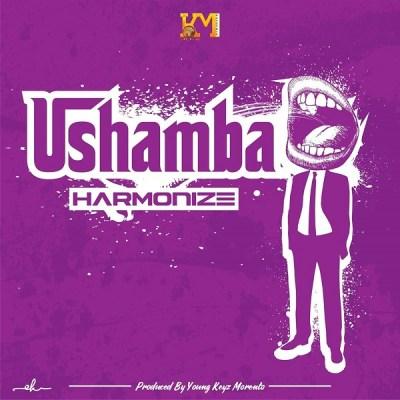 Harmonize – Ushamba