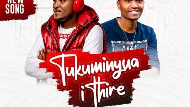 Photo of JOSE GATUTURA Ft DAVY KAMOKO – Tukuminyua Ithire Lyrics