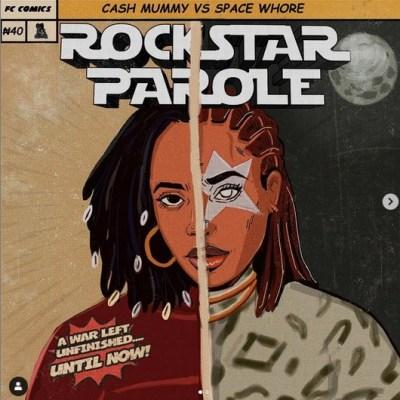 Lady Donli - Rockstar Parole Lyrics