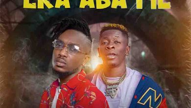 Photo of Opanka – Eka Aba Fie Ft Shatta Wale