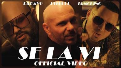 Photo of Pitbull Ft IAmChino & Papayo – Se La Vi Lyrics