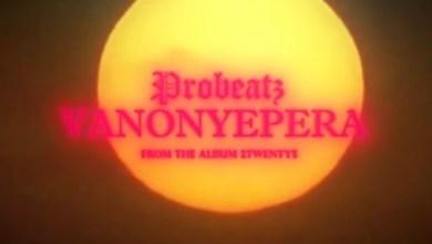 Photo of Probeatz – Vanonyeper Lyrics