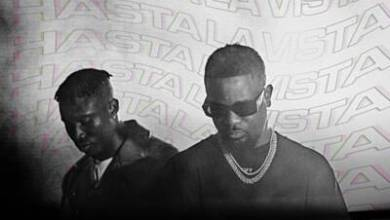 Photo of Sarkodie – Hasta La Vista Ft Zlatan & Rexxie