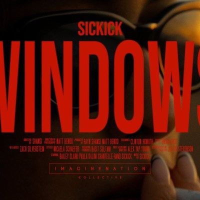 Sickick – Windows Lyrics