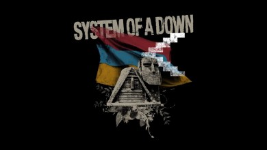 Photo of System Of A Down – Genocidal Humanoidz Lyrics