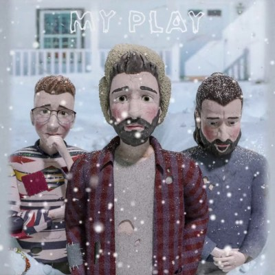 AJR – My Play Lyrics