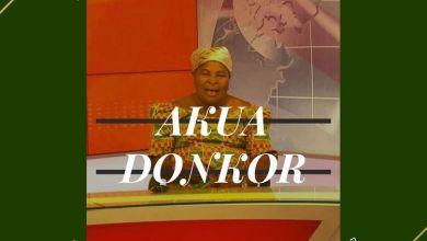Photo of Ay Poyoo – Akua Donkor